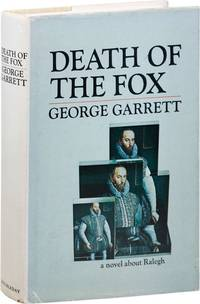Death of the Fox [Review Copy]