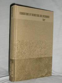 Foundations of Theoretical Soil Mechanics