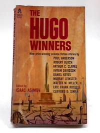 image of The Hugo Winners