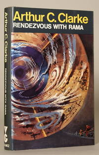 image of RENDEZVOUS WITH RAMA