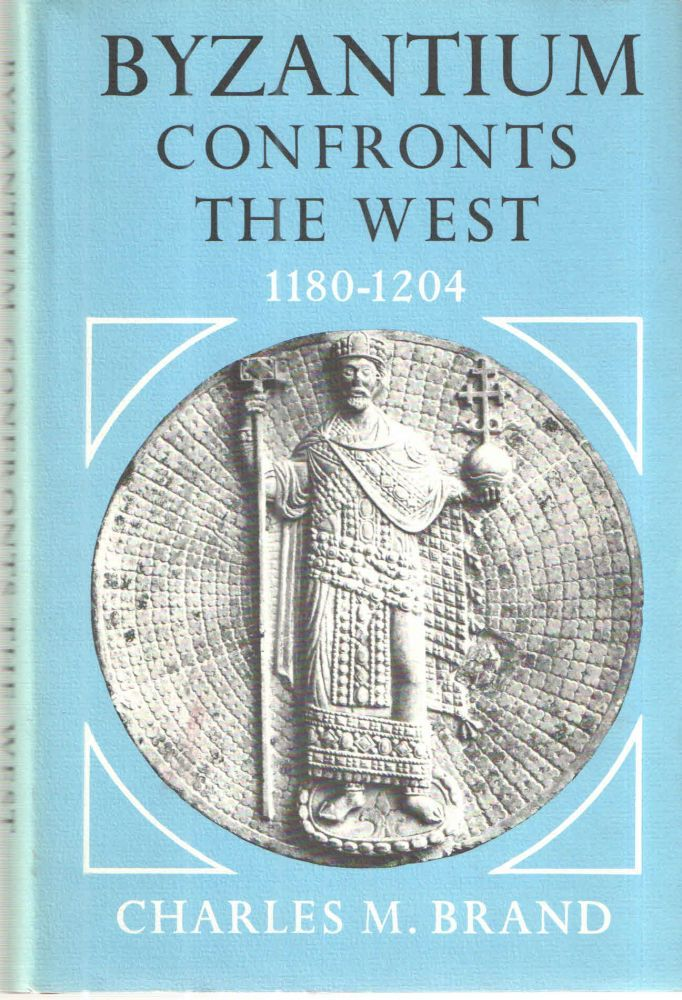 byzantium and the west in the After the fall of attila, the eastern empire enjoyed a period of peace, while the  western empire deteriorated.