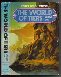 The World Of Tiers Volume One: the Maker of Universes and the Gates of  Creation