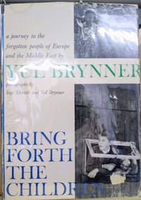 image of Bring Forth the Children:  A Journey to the Forgotten People of Europe and  the Middle East