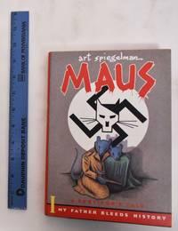 Maus I : a survivor's tale : my father bleeds history/