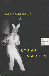 BORN STANDING UP: A Comic's Life.