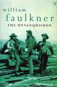The Unvanquished by William Faulkner - 1996-09-06 - from Books Express and Biblio.com