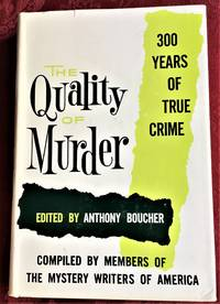 The Quality of Murder
