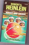 image of Rocket Ship Galileo -(Ace edition # 73330, 95 cent cover)-