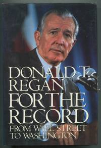 image of For The Record from Wall Street To Washington