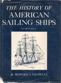 image of The History of American Sailing Ships
