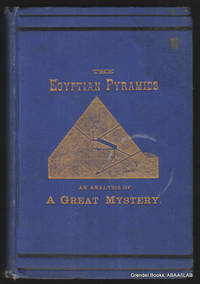 The Egyptian Pyramids:  An Analysis of a Great Mystery.