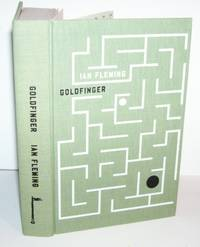 Goldfinger (Flagstick Edition) by  Ian Fleming - Hardcover - 2000 - from Mainly Books and Biblio.com