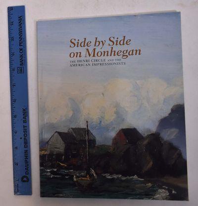 Monhegan Island, Me: Monhegan Museum, 2004. Softcover. VG. Color illus. wraps, 60 pp., 41 color illu...