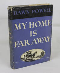 My Home is Far Away (First Edition)