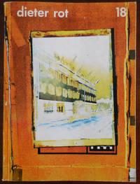kleinere werke (1.teil); Gesammelte Werke Band 18 - Collected Works Volume 18