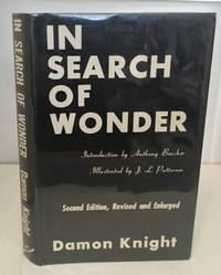image of In Search Of Wonder