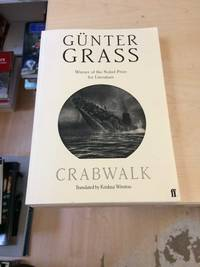 Crabwalk by Gunter Grass - Paperback - Proof Copy - 2003 - from Dreadnought Books (SKU: 37258)