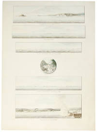 [A group of six views printed on a single plate] `A View of Cape Egmont and Winter Rock from the Eastward.'; `Entrance of Egmont Harbor.'; `The Entrance of Keppel Harbor, 10 Leagues to the Eastward of Halifax.'; `Falls of Hinchinbroke River, the North East Branch of Sandwich Bay.'; `The Entrance into Chisetcook Inlet 4 Leagues Eastward of Halifax.'; `Dartmouth Shore in the Harbor of Halifax'