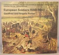 image of European Soldiers 1550-1650.