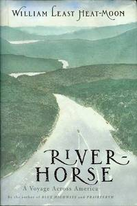 image of River-Horse: The Logbook of a Boat Across America