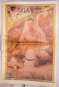 De Gay Krant: het grootste homo- en lesbienneblad in europa: nr. 148 - Zaterdag 3 Februari 1990; zijn homo's paranormaal