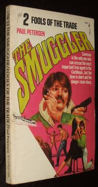 image of The Smuggler #2 Fools of the Trade