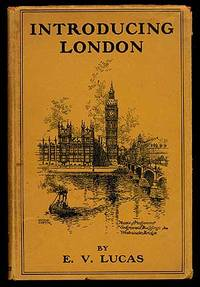 London: Methuen & Co, 1925. Hardcover. Fine/Very Good. First edition. Illustrations by Ernest Coffin...