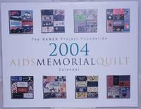 image of AIDS Memorial Quilt 2004 Calendar