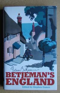 image of Betjeman's England.