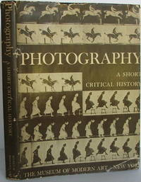 Photography: A Short Critical History