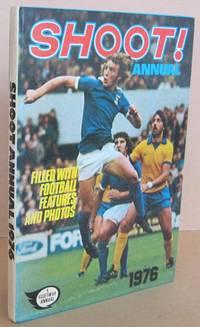SHOOT! Annual 1976