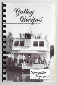 Galley Recipes from the Kawartha Voyageur