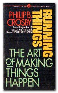 image of Running Things  The Art of Making Things Happen
