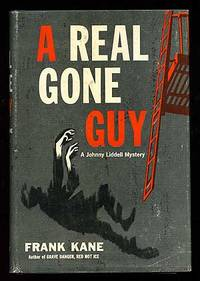 New York: Rinehart, 1956. Hardcover. Near Fine/Near Fine. First edition. Small owner name front fly,...