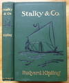 image of STALKY & CO