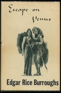 image of Escape on Venus
