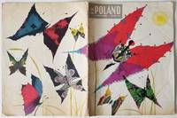 Poland Illustrated Magazine.  American Edition.  September 1960.