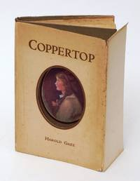 image of Coppertop: The Queer Adventures of a Quaint Child