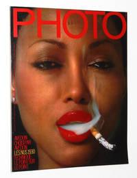 Photo Magazine, No. 136, Janvier 1979: Avedon, Riboud, Outerbridge Nudes