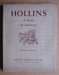 image of Hollins: A Study of Industry 1784-1949.