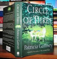 image of CIRCLE OF THREE