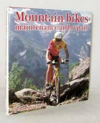 image of Mountain Bikes Maintenance and Repair