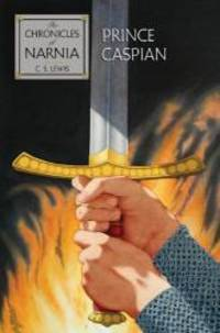 image of Prince Caspian: The Return to Narnia (Chronicles of Narnia)