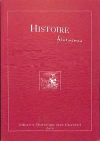 Catalogue No Nr / Octobre 1998 : Histoire Histoires. 120 Ans / 120 Livres.  1978-1998.