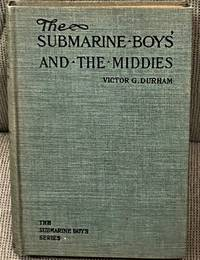image of The Submarine Boys and the Middies, or, The Prize Detail at Annapolis