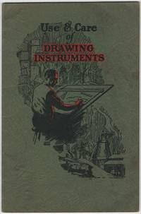 image of (Trade catalog): Use_Care of Drawing Instruments with Instructive Exercises