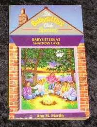 The Babysitters Club - Babysitters at Shadow Lake
