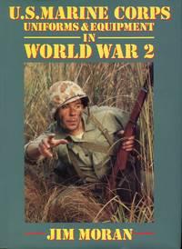 U.S. Marine Corps Uniforms & Equipment in World War 2