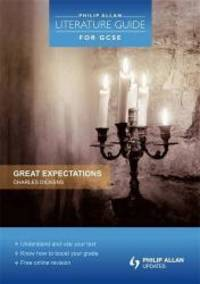 image of Great Expectations (Philip Allan Literature Guide for Gcse)