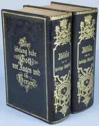 Biblia oder Die Heilige Schrift